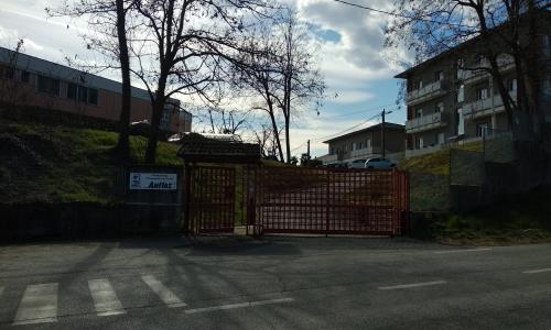 Centro de Rivarolo, Turín