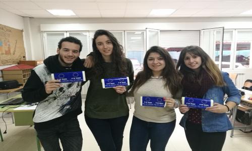 Erasmus de Integración Social (2017)