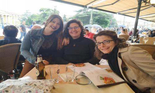 Alumnas APSD 2019